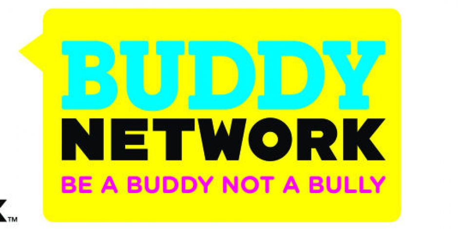 Buddy Network: Danny Rose & Georgia Stanway say: Be a Buddy, Not a Bully!